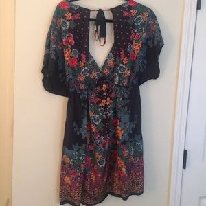 Dress / coverup / top